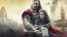 Thor Ragnarok Wallpaper Full HD