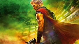 Thor Ragnarok Wallpaper HD