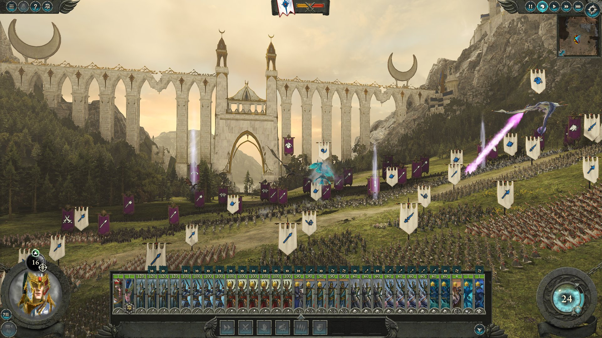 total war warhammer 2 download
