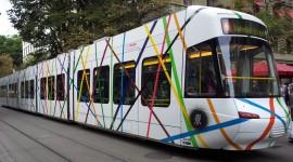 Tram Wallpaper Free