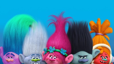 Trolls wallpapers high quality