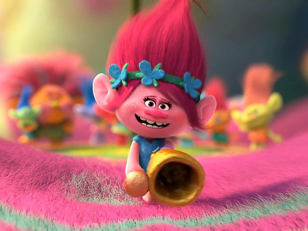 Trolls Wallpapers High Quality Download Free