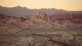 Valley Of Fire Wallpaper Download Free