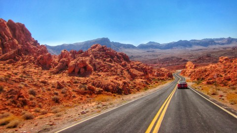 Valley Of Fire wallpapers high quality