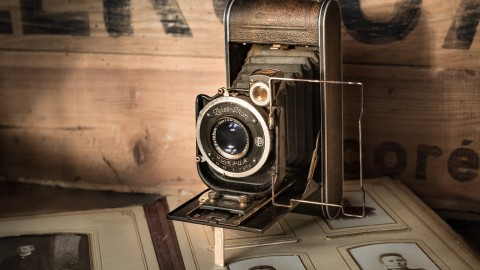 Vintage Cameras wallpapers high quality