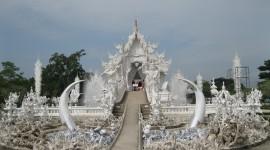 Wat Rong Khun Desktop Wallpaper