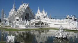 Wat Rong Khun Wallpaper Full HD
