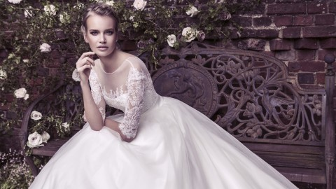 Wedding Dresses wallpapers high quality