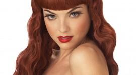 Wig Wallpaper Free