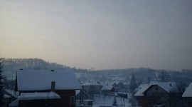Winter Dawn Photo#3