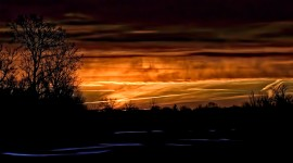 Winter Dawn Photo#4