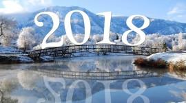 Year 2018 Photo