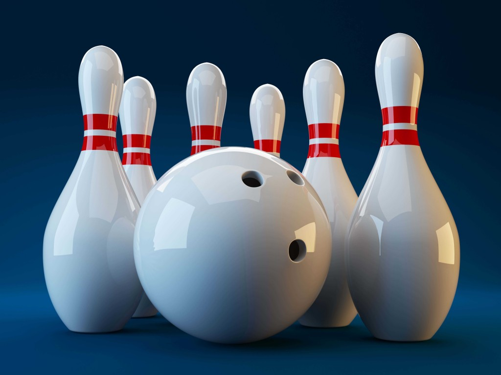 4K Bowling wallpapers HD