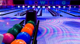4K Bowling Photo Download