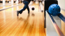 4K Bowling Wallpaper For PC