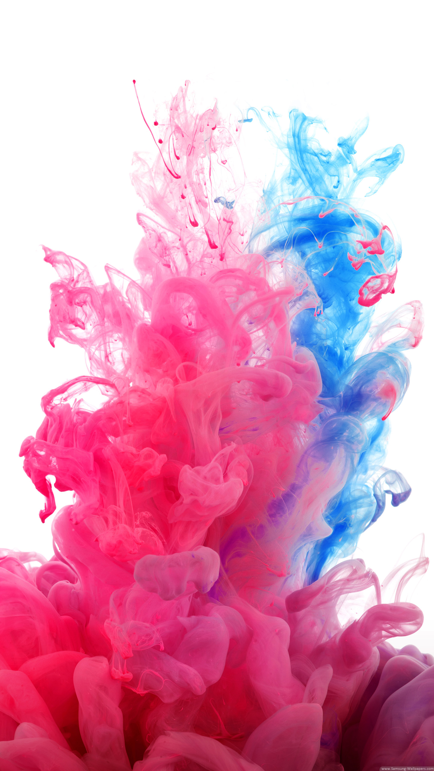 4k Colored Paint Wallpapers High Quality Download Free