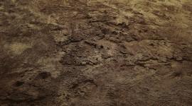 4K Dry Land Desktop Wallpaper HD