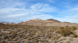 4K Dry Land Photo Free