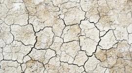 4K Dry Land Wallpaper Download Free