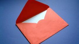 4K Envelope Wallpaper Full HD