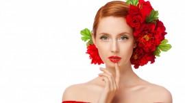 4K Lipstick Photo