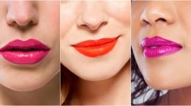 4K Lipstick Pics