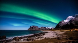 4K Northern Lights Best Wallpaper