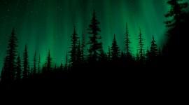 4K Northern Lights Desktop Wallpaper HD