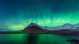 4K Northern Lights Photo#1