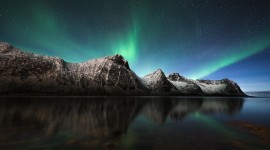 4K Northern Lights Photo#2