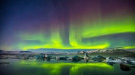 4K Northern Lights Wallpaper Download