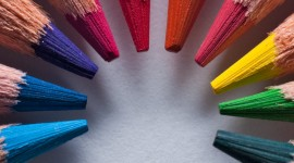 4K Pencil Photo#1