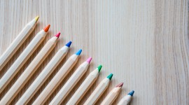 4K Pencil Wallpaper Download Free