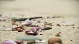 4K Sand Photo