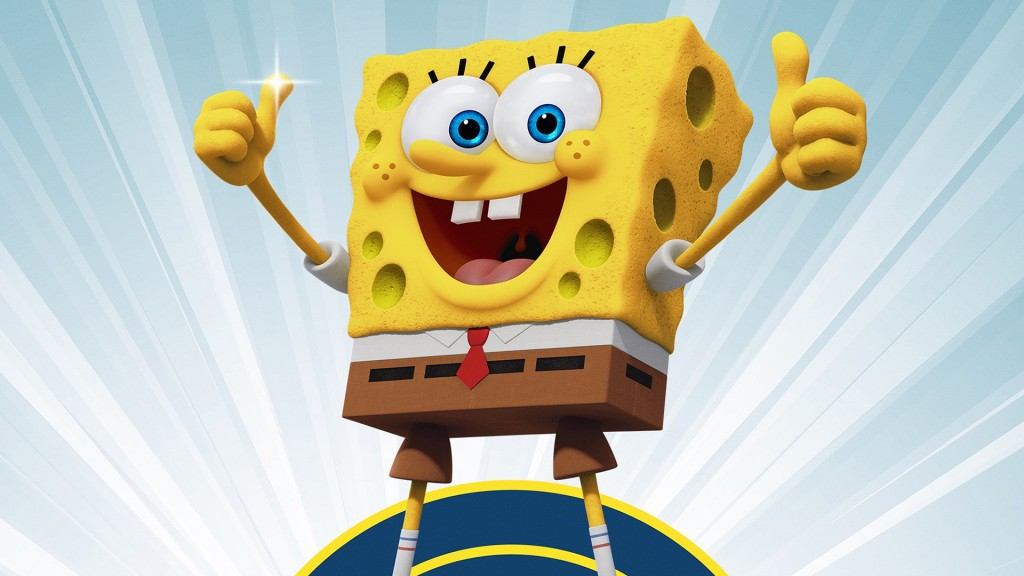 4K Spongebob wallpapers HD