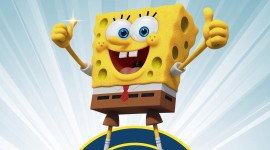 4K Spongebob Best Wallpaper