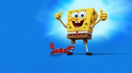 4K Spongebob Wallpaper HQ
