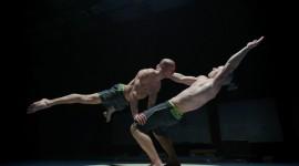 Acrobatics Wallpaper High Definition
