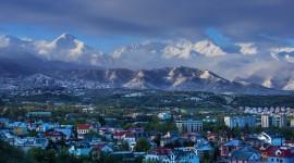 Almata Wallpaper Full HD