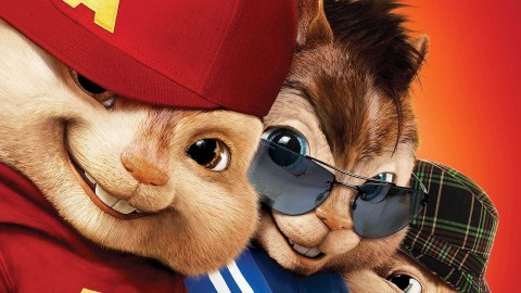 Alvin And The Chipmunks wallpapers high quality