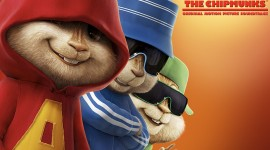Alvin And The Chipmunks Image#1