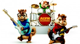 Alvin And The Chipmunks Image#2