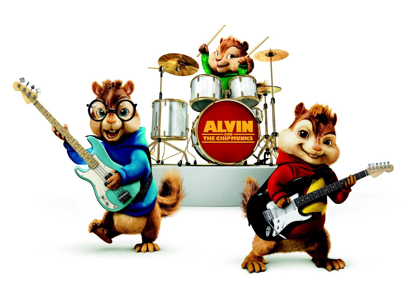 Buy Alvin and the Chipmunks: The Squeakquel + Bonus
