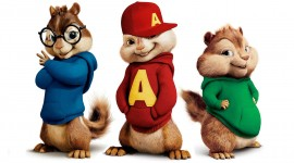 Alvin And The Chipmunks Photo Download
