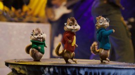Alvin And The Chipmunks Photo Free