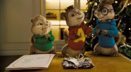 Alvin And The Chipmunks Photo Free#1