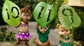 Alvin And The Chipmunks Photo#1