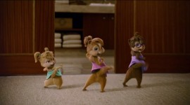 Alvin And The Chipmunks Photo#3