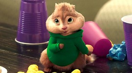 Alvin And The Chipmunks Wallpaper 1080p