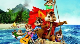 Alvin And The Chipmunks Wallpaper For PC